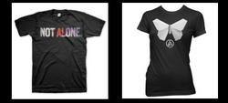 LinkinPark日本震災救済Tシャツ